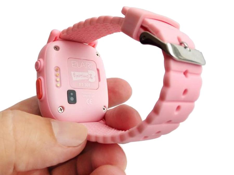 Смарт-часы elari fixitime 2 позиционируются как «источник радости для детей и спокойствия — для их родителей» и предназначены для обеспечения безопасности ребенка.