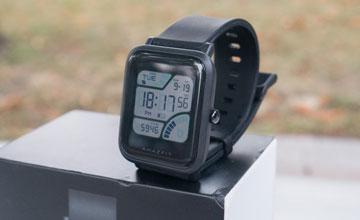 Популярные умные часы от Xiaomi
