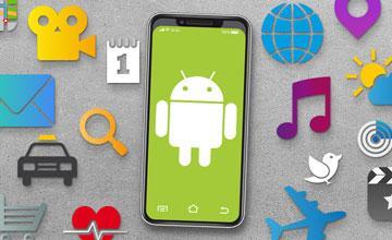 Преимущество Android