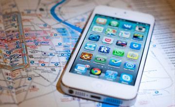 Приложения iPhone