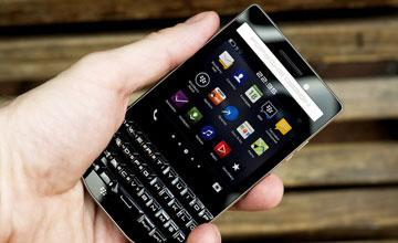 Приложени для BlackBerry