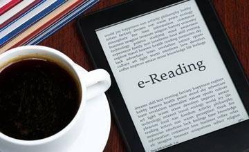 Покупаем eBook Reader
