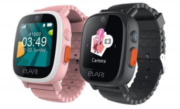 модель часов Elari Fixitime 3 в цветах