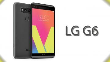телефон смартфон lg g6