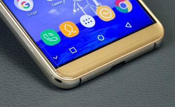 Стильный смартфон OUKITEL K500