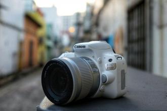 фотоаппарат на улице функции