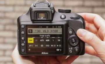 Режимы для фотосъемки