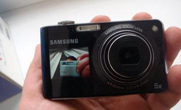 Фотокамера Samsung PL150