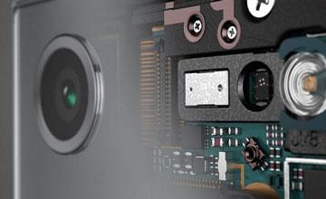 Новая камера для смарфонов