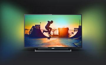 Выбор ЖК телевизора