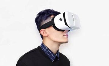 VR очки для смартфона