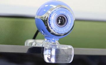 Характеристики веб камеры
